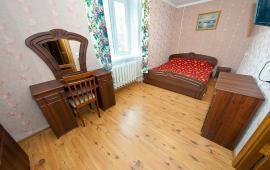 2 комнатная идеальная квартира в Феодосии, улица Чкалова, 92