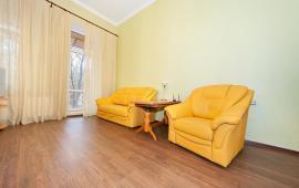 2 комнатная квартира в Феодосии, Адмиральский бульвар, 22
