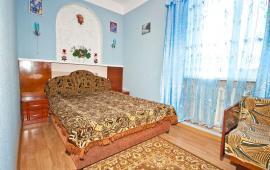 2 комнатная квартира в Феодосии, улица Галерейная, 11