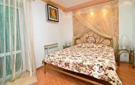 2 комнатная люксовская квартира в Феодосии, улица Федько, 20