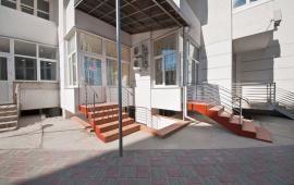 2 комнатная неотразимая квартира  в Феодосии на Черноморской набережной
