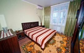 2 комнатная квартира в г. Феодосия, улица Дружбы, 42-Е
