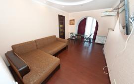 2 комнатная выгодная квартира в Феодосии на улице Энгельса, 35-А
