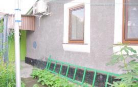 2 комнатный дом в Феодосии на 7-ом Профсоюзном проезде