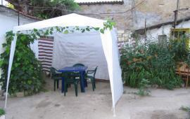 2 комнатный дом в Феодосии на улице Калинина