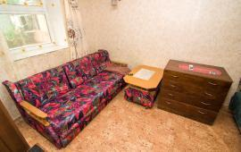 2 комнатный дом в Феодосии на улице Пономарёвой