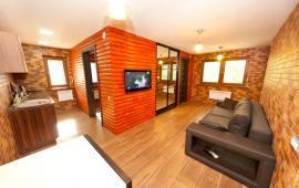 2 комнатный отдельный дом в Феодосии на улице Коробкова