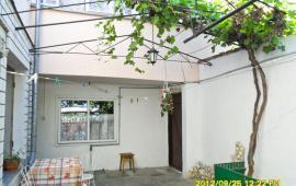 3-х комнатный дом в Феодосии на улице Чкалова