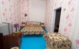 3-х комнатный дом в Феодосии на улице Федько