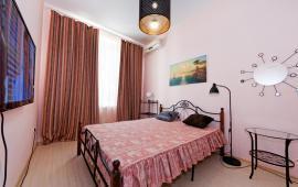 3-комнатная квартира в Феодосии, улица Федько 1-А