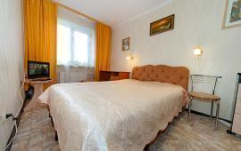 3-комнатная квартира в г. Феодосия, Симферопольское шоссе, 31-А