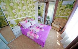 3-комнатный дом в Феодосии по переулку Военно-морскому
