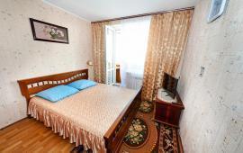 3 комнатная квартира в Феодосии, бульвар Старшинова, 8-А