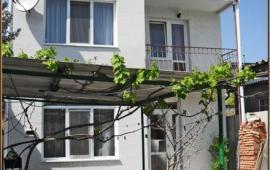 3 комнатный коттедж в Феодосии по переулку Речной
