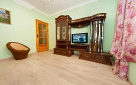 3 комнатный дом в на улице Речная