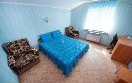 4-х комнатный отдельный дом под ключ в Феодосии на улице Нахимова