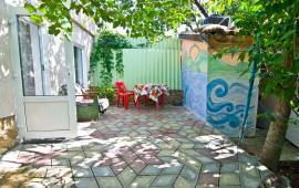 4 комнатный дом в Феодосии на улице Свободы