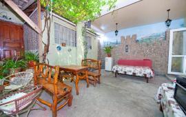 Частная мини гостиница в Феодосии по переулку Военно-морскому