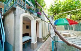 Гостевой дом на улице Десантников в Береговом Феодосия Крым