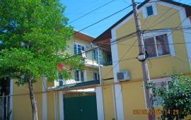 Гостевой дом в Феодосии на берегу моря, улица Пушкина
