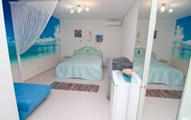 Гостиница на 5 номеров на улице Профсоюзная в Феодосии