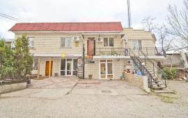 Изумительный дом отдыха на улице Федько в Феодосии