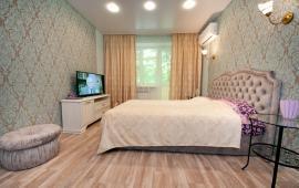 Квартира посуточно в центре Феодосии рядом с пляжем Камешки