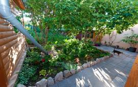 Сдам 2-комнатный дом у моря в городе Феодосия