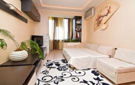 3 комнатная квартира-люкс в Феодосии на улице Федько, 28