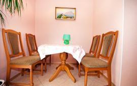 Квартира однокомнатная в г. Феодосия на 1 этаже, улица Федько, 1-А