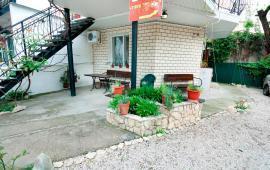 Мини-гостиница в Феодосии на берегу моря, улица Федько