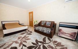 Однокомнатная живописная квартира в Феодосии, Федько, 45