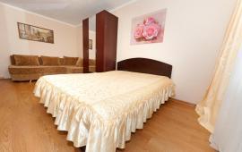 Однокомнатная вакантная квартира в Феодосии, улица Боевая, 7