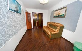 3 комнатная квартира в Феодосии рядом с Комсомольским парком