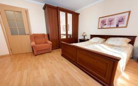 Квартира в г. Феодосия посуточно, улица Профсоюзная. 14