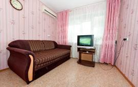 Сдам 1-комнатную квартиру в Феодосии, улица Федько, 45