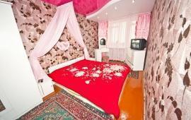 2 комнатная отменная квартира в Феодосии по переулку Шаумяна, 1