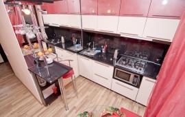 Квартира в городе Феодосии