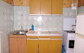 Снять квартиру в Приморском Феодосия