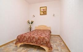 1 комнатная квартира в частном секторе Феодосии на улице Чкалова