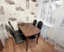 2-комнатная квартира в посёлке Береговое Феодосия, улица 40 лет Победы - фотография № 4