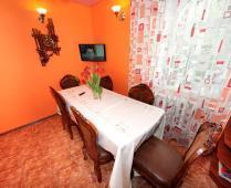 Коттедж в Феодосии до 10 человек. 5-комнатный с 2-мя холлами - фотография № 3