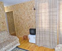 Домики в посёлке Береговое Феодосия Крым - фотография № 9