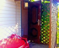 Домики в посёлке Береговое Феодосия Крым - фотография № 2