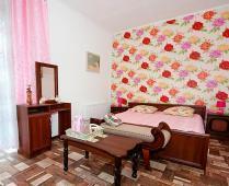 Номера гостиницы в Феодосии на улице Федько - фотография № 5