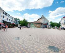 Гостиница в центре города Феодосия на улице Галерейная - фотография № 12
