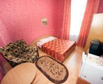 Гостиница в центре города Феодосия на улице Галерейная - фотография № 4