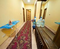 Гостиница в центре города Феодосия на улице Галерейная - фотография № 6