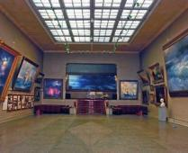 Что находится рядом с гостиницей в центре Феодосии - фотография № 5