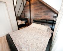 2-х уровневый номер на втором этаже в Феодосии - фотография № 5